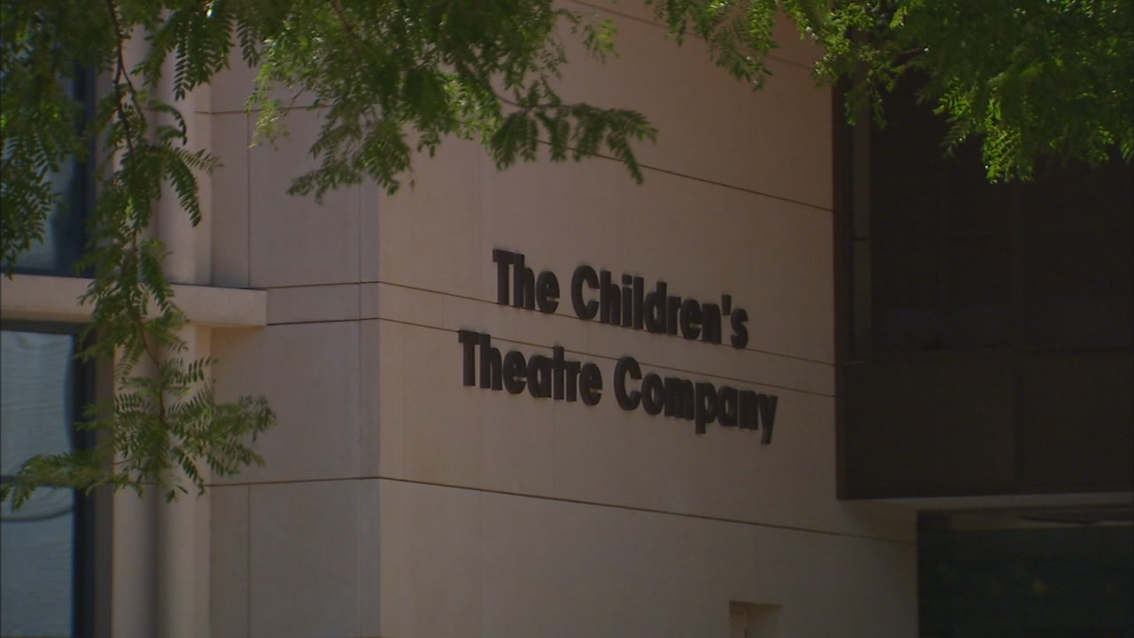 Victims in Children's Theatre Company sex abuse scandal seek
