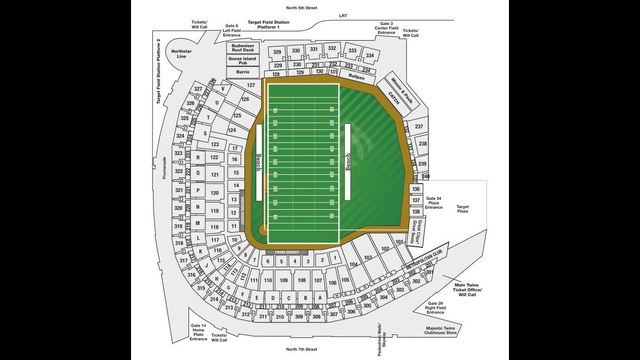 More football at Target Field: NDSU to host Butler in 2019 ... on target field tips, target field hotels, target field access map, target field section map, target field station, target field layout, target field champions club, target field logo, target field box office, target field suites, target field bloody mary, target field seats, target field directions, target field gate map, target field concerts, target field panoramic, target field food, target field office map, target field facebook, target field tickets,