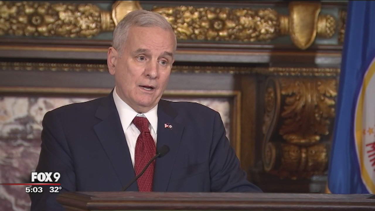 Gov dayton calls for resignations after sexual harassment - Dayton home and garden show 2017 ...