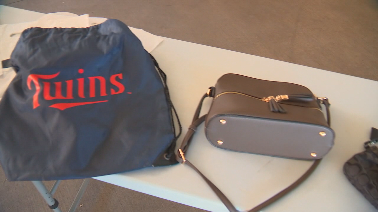 New Target Field Single Compartment Bag Policy Starts Friday Fox